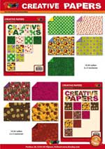 Creative Papers patroonpapier