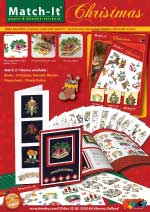 Match-It christmas booklet